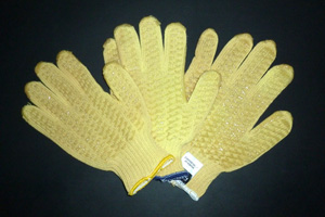 Kevlar Safety Glove - Small, Medium and Large sizes